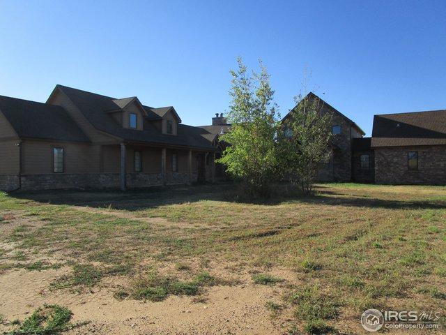 14348 Gratitude Rd, Laporte, CO 80535 (MLS #862249) :: The Daniels Group at Remax Alliance