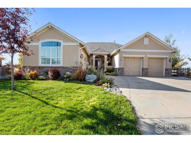 5135 Foxglove Trl, Broomfield, CO 80023 (#862263) :: The Peak Properties Group
