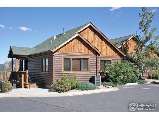 2625 Marys Lake Rd 11A, Estes Park, CO 80517 (MLS #862264) :: Downtown Real Estate Partners