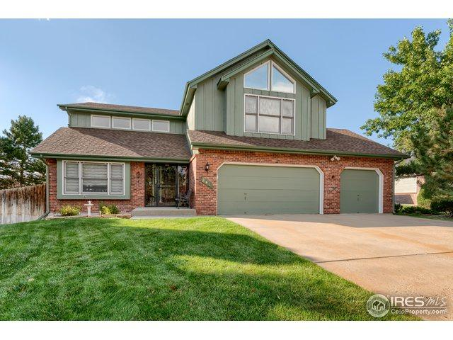841 E 130th Ct, Thornton, CO 80241 (MLS #862276) :: The Daniels Group at Remax Alliance