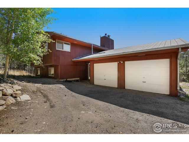 11718 Sidney Rd, Golden, CO 80403 (MLS #862280) :: 8z Real Estate