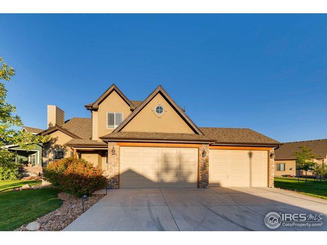 1707 Platte River Dr, Windsor, CO 80550 (MLS #862293) :: 8z Real Estate