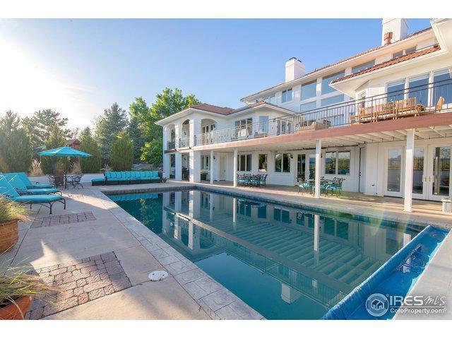 6331 Snowberry Ln, Niwot, CO 80503 (MLS #862299) :: 8z Real Estate