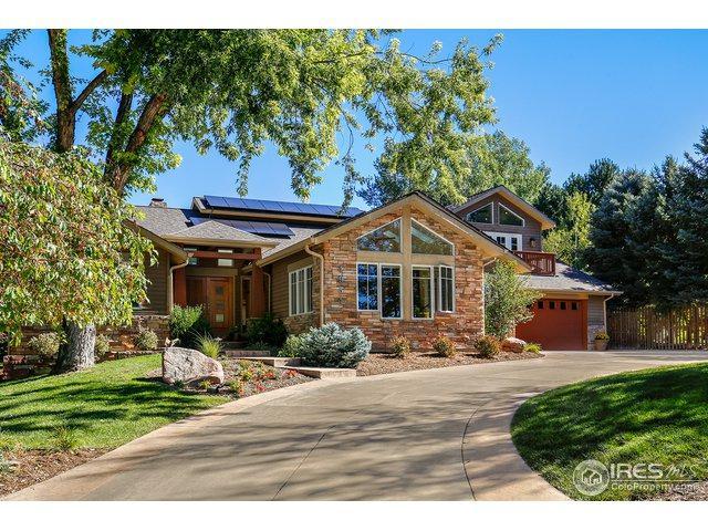 4934 Idylwild Trl, Boulder, CO 80301 (MLS #862322) :: 8z Real Estate
