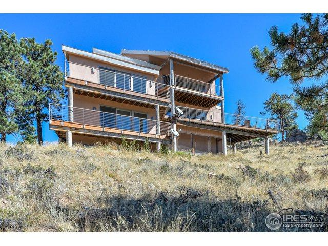 635 Mount Massive Dr, Livermore, CO 80536 (#862324) :: The Peak Properties Group