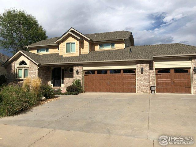 1742 Sunlight Dr, Longmont, CO 80504 (MLS #862331) :: 8z Real Estate