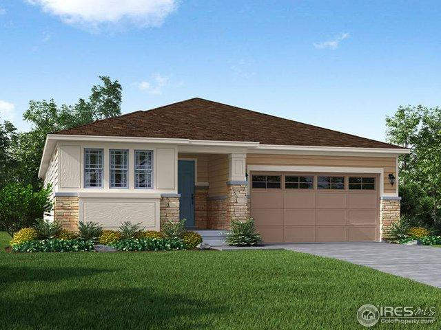 889 Stagecoach Dr, Lafayette, CO 80026 (MLS #862332) :: 8z Real Estate