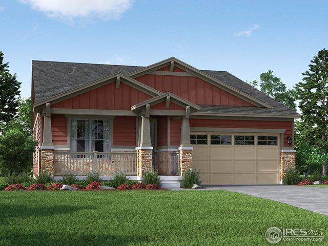 877 Stagecoach Dr, Lafayette, CO 80026 (MLS #862348) :: 8z Real Estate