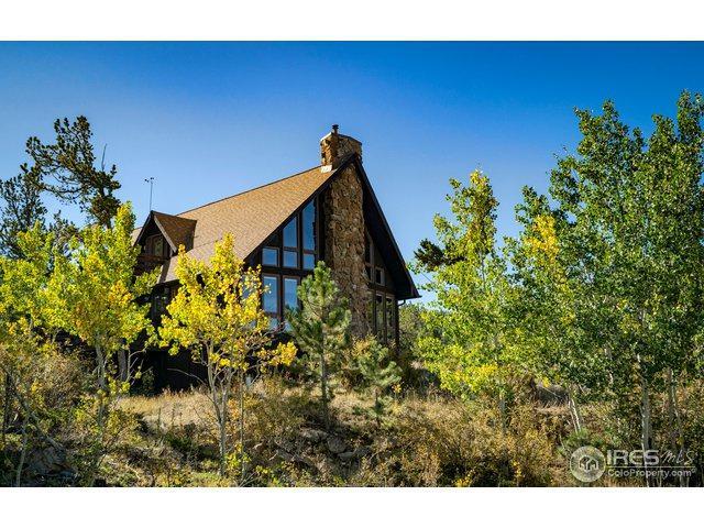 3870 Star Way, Estes Park, CO 80517 (MLS #862353) :: 8z Real Estate