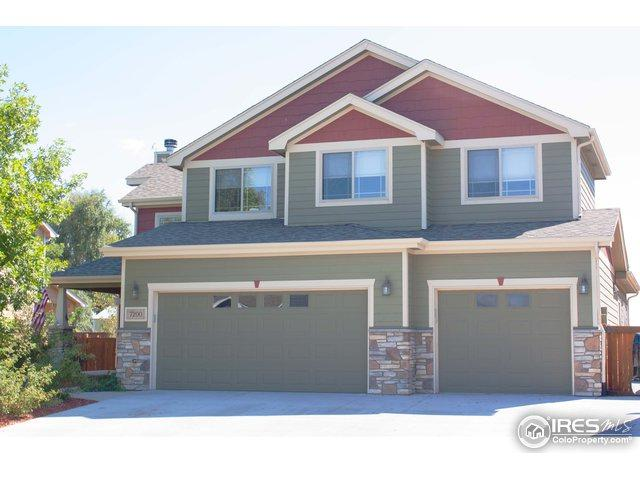 7200 W 23rd St Rd, Greeley, CO 80634 (#862368) :: The Griffith Home Team