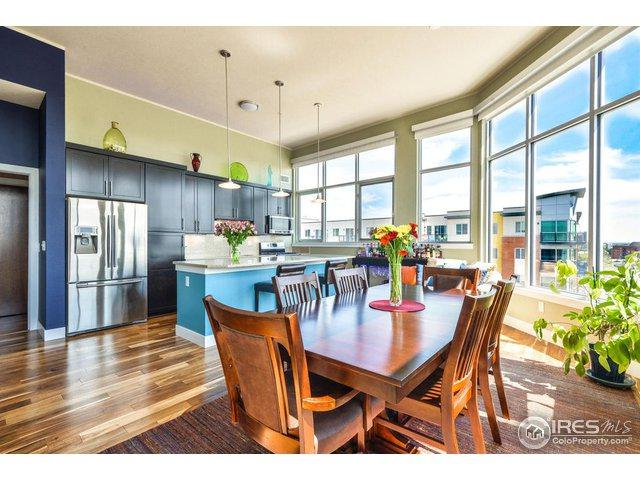 204 Maple St #407, Fort Collins, CO 80521 (MLS #862375) :: 8z Real Estate