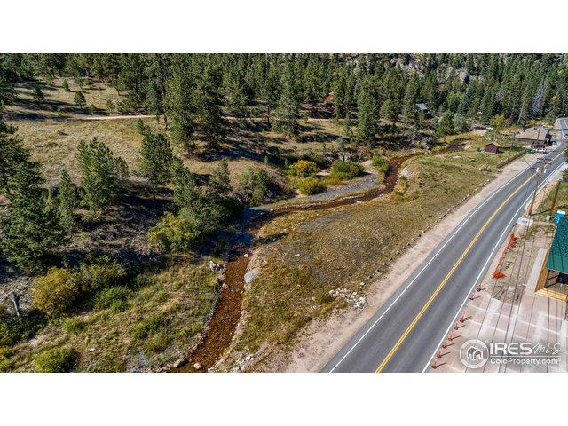 7435 County Road 43, Glen Haven, CO 80532 (#862382) :: James Crocker Team