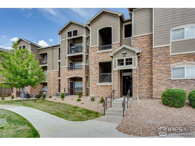 3100 Blue Sky Cir #304, Erie, CO 80516 (MLS #862386) :: 8z Real Estate