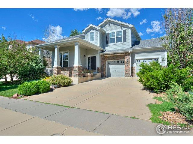 13235 Elk Mountain Way, Broomfield, CO 80020 (MLS #862388) :: 8z Real Estate