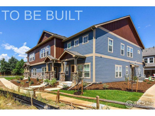 1691 Grand Ave #8, Windsor, CO 80550 (#862389) :: My Home Team