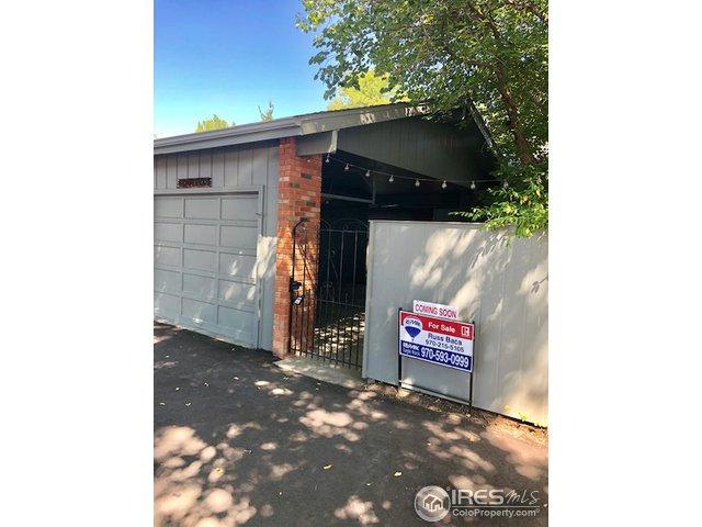 1912 Kedron Dr, Fort Collins, CO 80524 (MLS #862396) :: The Daniels Group at Remax Alliance