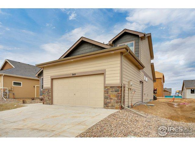 8812 15th St Rd, Greeley, CO 80634 (#862400) :: The Peak Properties Group