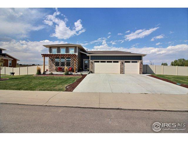 9111 18th St, Greeley, CO 80634 (MLS #862401) :: 8z Real Estate