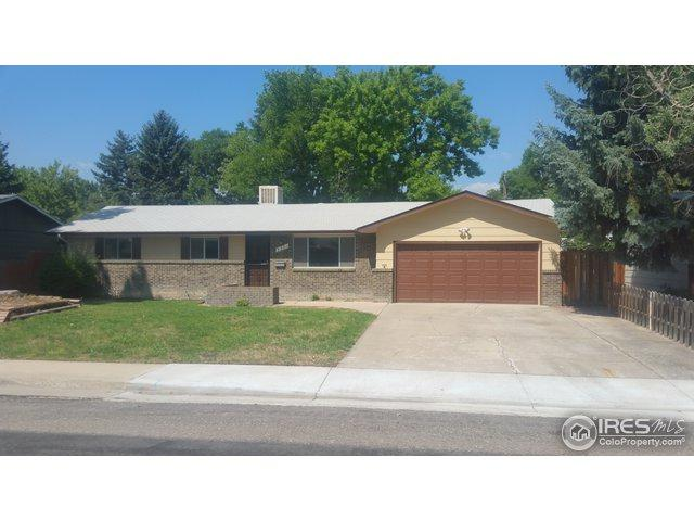 3321 N Franklin Ave, Loveland, CO 80538 (MLS #862403) :: 8z Real Estate