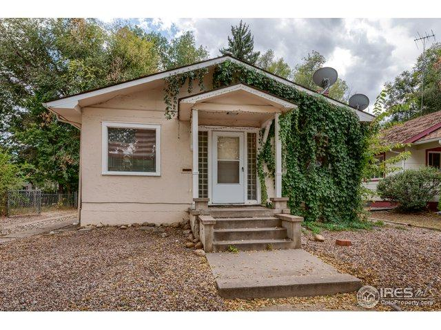 611 W Mulberry St, Fort Collins, CO 80521 (MLS #862406) :: 8z Real Estate