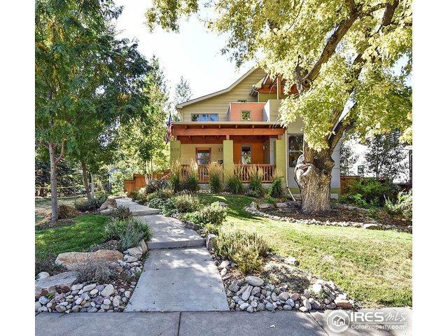 425 Wood St, Fort Collins, CO 80521 (MLS #862408) :: 8z Real Estate
