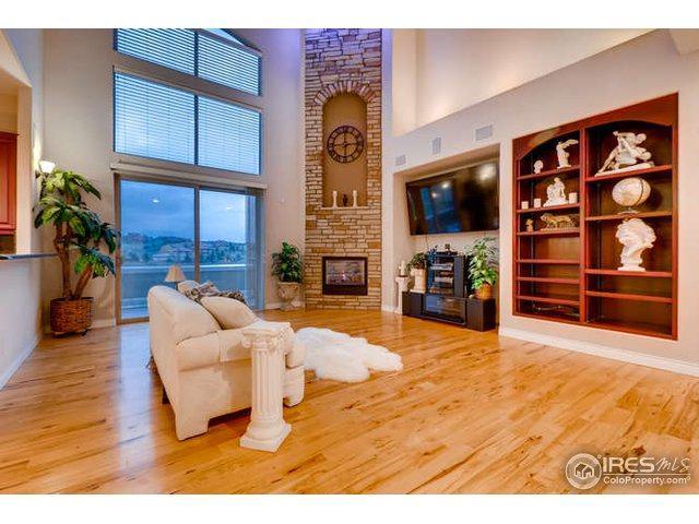5603 Twilight Way, Parker, CO 80134 (MLS #862411) :: 8z Real Estate