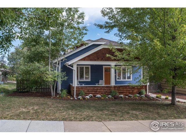 1008 Jefferson Ave, Louisville, CO 80027 (#862414) :: My Home Team