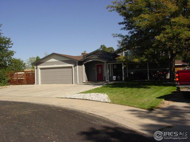 500 David Ct, Platteville, CO 80651 (#862416) :: My Home Team