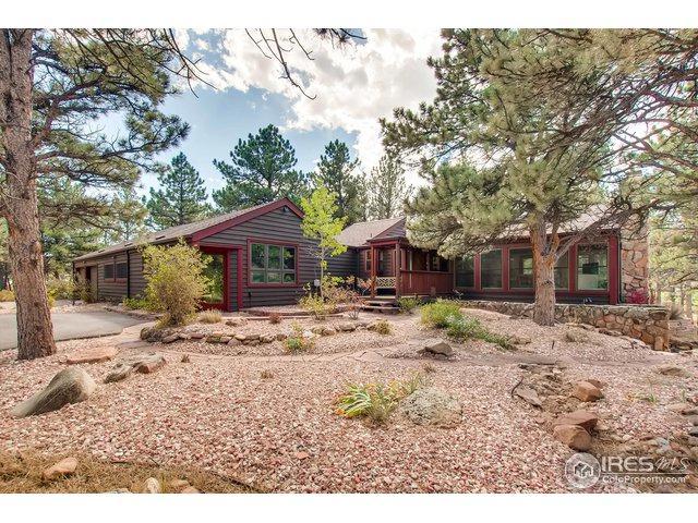 2708 S Lakeridge Trl, Boulder, CO 80302 (#862417) :: My Home Team