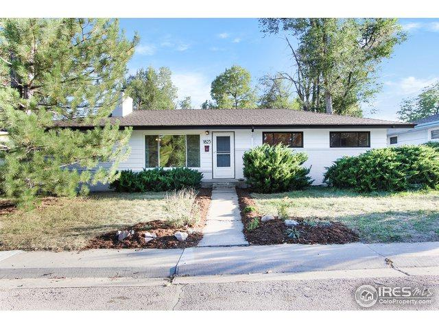 1825 Crestmore Pl, Fort Collins, CO 80521 (#862418) :: My Home Team