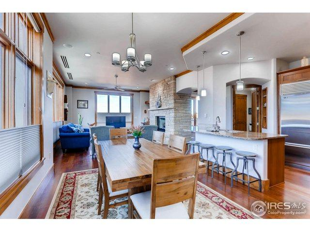1301 Canyon Blvd #409, Boulder, CO 80302 (MLS #862419) :: The Daniels Group at Remax Alliance