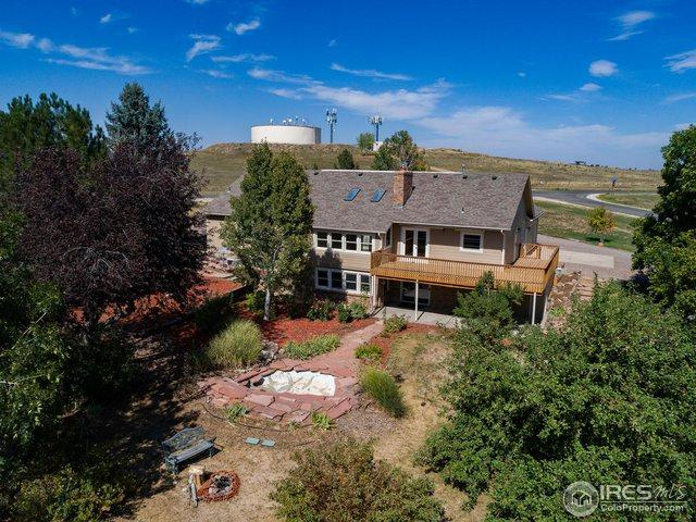 3301 W 151st Ct, Broomfield, CO 80023 (MLS #862427) :: The Lamperes Team