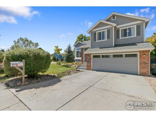 579 E 16th Ave, Longmont, CO 80504 (MLS #862431) :: 8z Real Estate