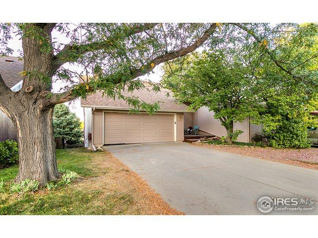 5332 Fossil Ridge Dr, Fort Collins, CO 80525 (MLS #862440) :: 8z Real Estate