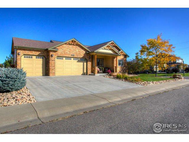 4440 Stump Ave, Loveland, CO 80538 (MLS #862443) :: 8z Real Estate