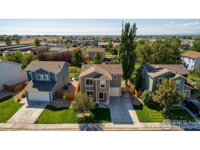 4009 Celtic Ln, Fort Collins, CO 80524 (MLS #862444) :: 8z Real Estate