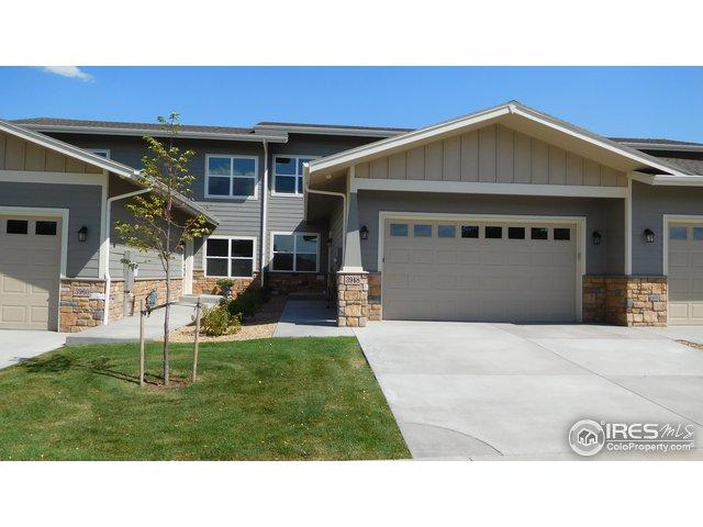 3948 Avenida Del Sol Dr, Loveland, CO 80538 (MLS #862447) :: 8z Real Estate
