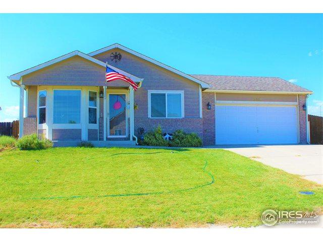2801 Apricot Ave, Greeley, CO 80631 (#862449) :: The Peak Properties Group