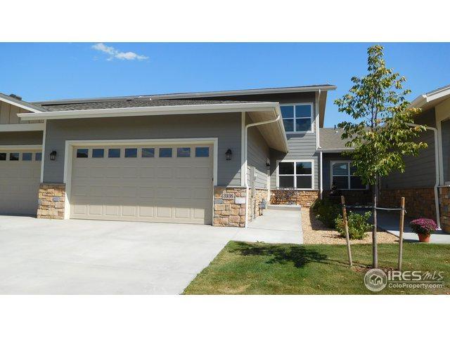 3936 Avenida Del Sol Dr, Loveland, CO 80538 (MLS #862450) :: 8z Real Estate
