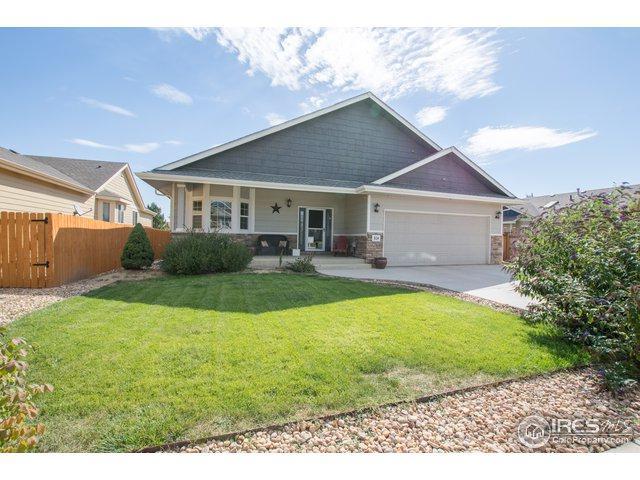934 Periwinkle Pl, Loveland, CO 80537 (MLS #862452) :: 8z Real Estate