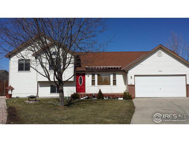 5578 Ptarmigan Ct, Loveland, CO 80538 (MLS #862454) :: 8z Real Estate