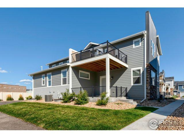 713 Robert St, Longmont, CO 80503 (MLS #862455) :: 8z Real Estate