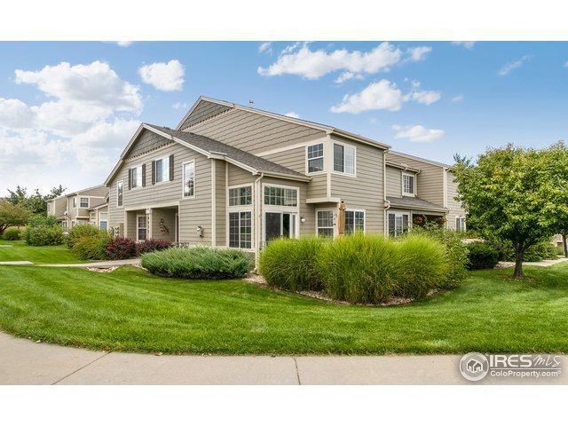 6832 Antigua Dr #10, Fort Collins, CO 80525 (MLS #862456) :: 8z Real Estate