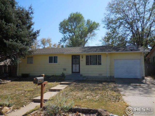 1726 30th St Rd, Greeley, CO 80631 (MLS #862459) :: 8z Real Estate