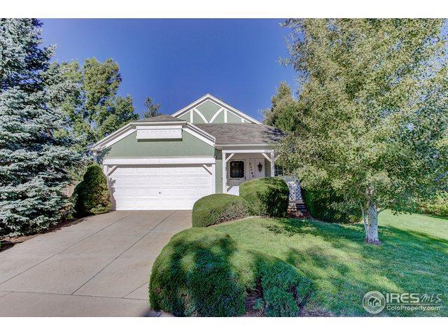 20763 E 44th Ave, Denver, CO 80249 (MLS #862460) :: 8z Real Estate
