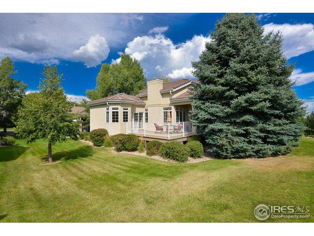 7324 Tamarisk Dr, Fort Collins, CO 80528 (#862465) :: The Peak Properties Group