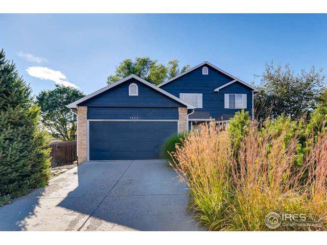 1317 Laurel Ct, Longmont, CO 80504 (MLS #862469) :: 8z Real Estate