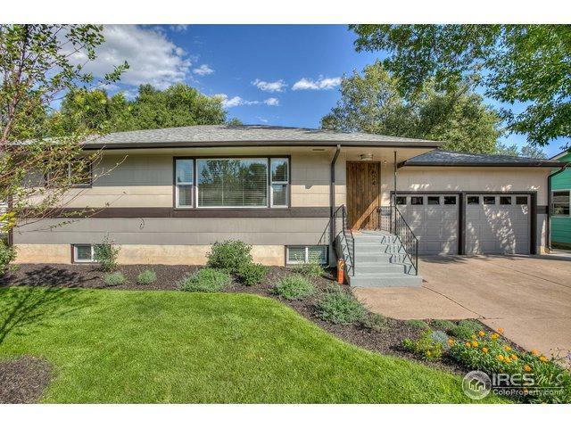 1624 Smith Pl, Fort Collins, CO 80525 (MLS #862470) :: 8z Real Estate