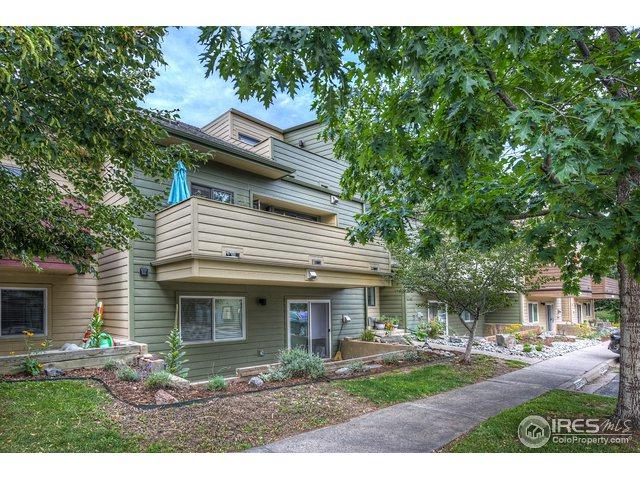 3765 Birchwood Dr #55, Boulder, CO 80304 (MLS #862472) :: Colorado Home Finder Realty