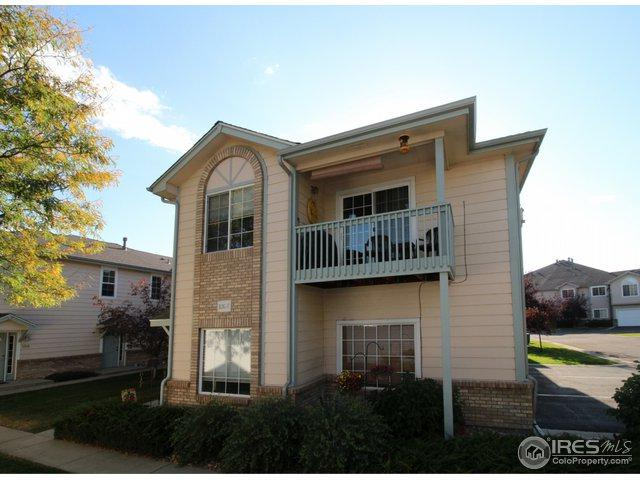 5151 29th St #1711, Greeley, CO 80634 (MLS #862477) :: 8z Real Estate